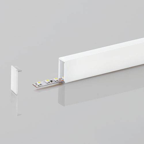 Kunststoffprofile Lichtshop