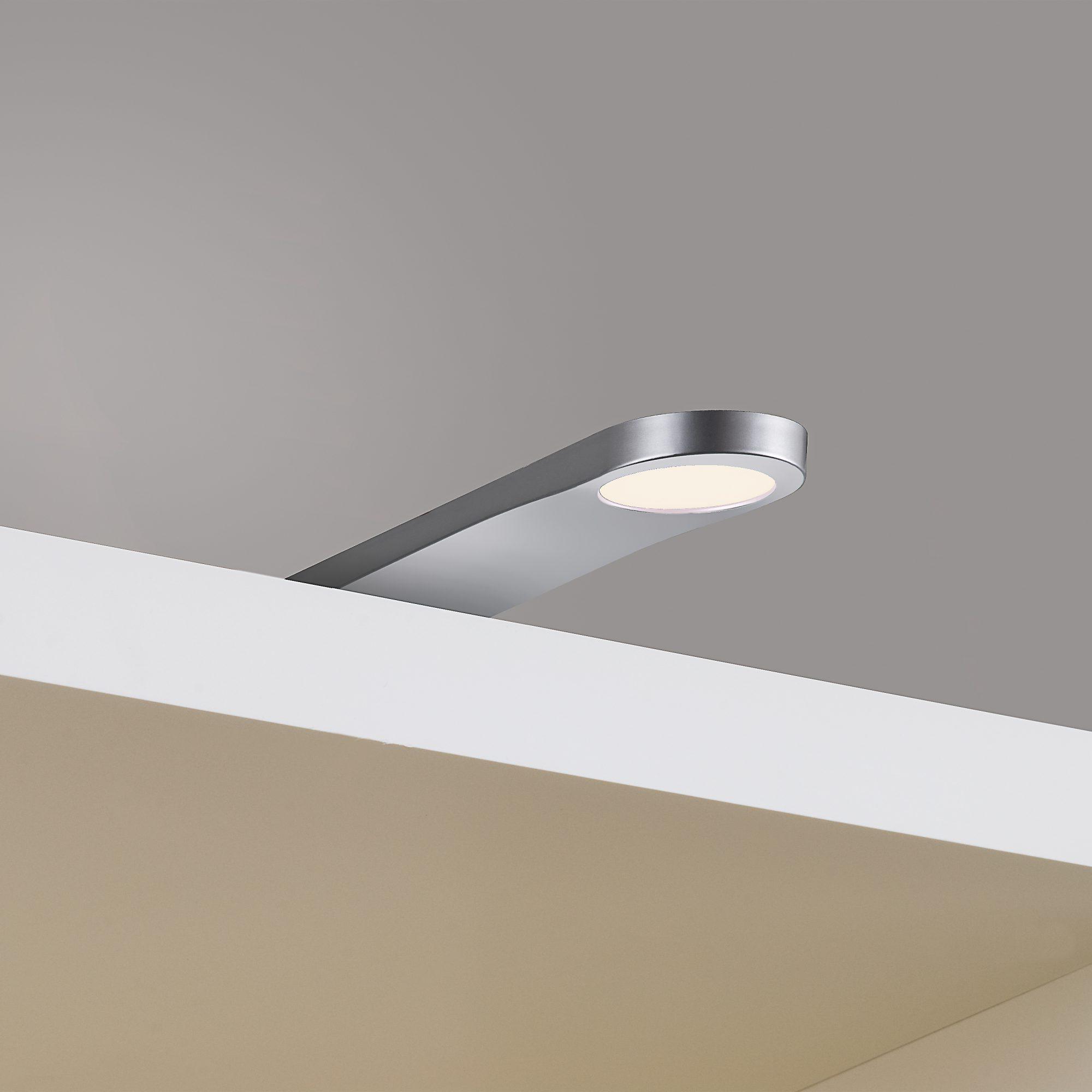 LED Unterbau- und Einbauleuchten